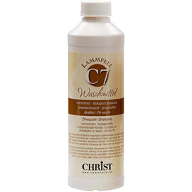 CHRIST CHRIST C7 SHEEPSKIN/WOOL DETERGENT - 500ml