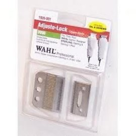 WAHL WAHL CLIPPER BLADE ADJUSTABLE LOCK *CLR*
