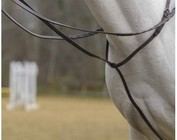 STANDING MARTINGALES