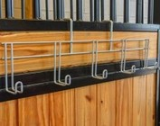 TACK RACKS/BARN ORGANIZATION