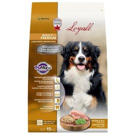 LOYALL LOYALL LARGE BREED DOG - 15 KG