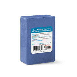 SIFTO SIFTO SALT LICK (BLUE) 2KG - PESTELL