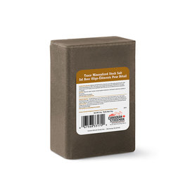SIFTO SIFTO TRACE MINERAL LICK (BROWN) 2KG - PESTELL