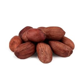RAW PEANUTS OUT OF SHELL BIRD SEED 16LB