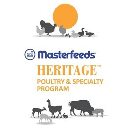 MASTERFEEDS MASTERFEED RABBIT FOOD PELLET 25KG