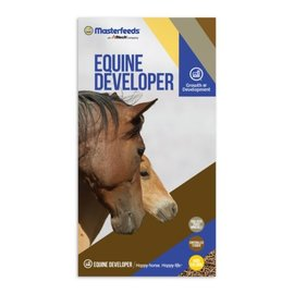 MASTERFEEDS MASTERFEED EQUINE DEVELOPER PELLETS