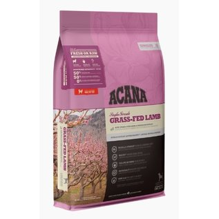 ACANA ACANA GRASS FED LAMB 11.4KG
