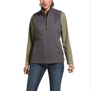 ARIAT ARIAT WOMENS REBAR DURACANVAS INSULATED VEST