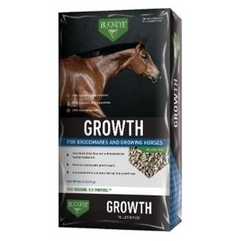 BUCKEYE BUCKEYE GROWTH FEED PELLET 50LB