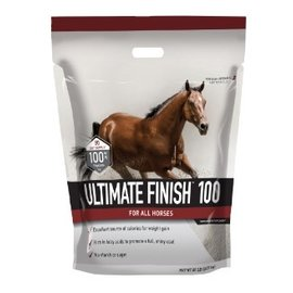BUCKEYE ULTIMATE FINISH 100 BY BUCKEYE