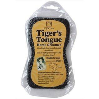 EPONA EPONA TIGERS TONGUE HORSE GROOMER