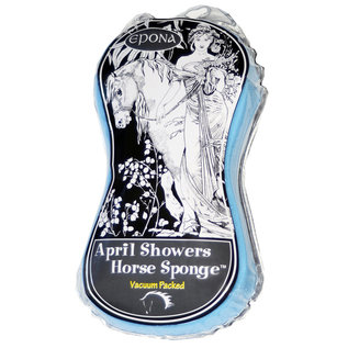 EPONA EPONA APRIL SHOWERS HORSE SPONGE