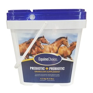 ANIMAL-PRO PRODUCTS EQUINE CHOICE BY ANIMAL PRO PRODUCTS