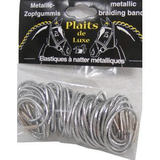 METALLIC BRAIDING ELASTICS