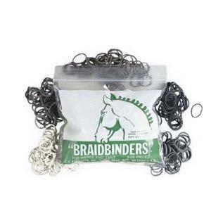 BRAID BINDER BRAIDING ELASTICS