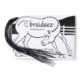 BRAIDEEZE BRAIDEEZE BRAIDING WIRE