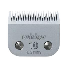 HEINIGER HEINIGER SAPHIR CLIPPER BLADE #10