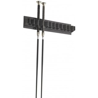 EQUI-ESSENTIALS WALL MOUNT WHIP HOLDER