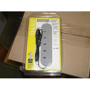DARE PRODUCTS INC ELECTRIC FENCE TESTER FIVE-O-LITE