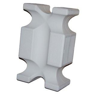 HAMMER PLASTIC JUMP (CAVALETTI) BLOCKS