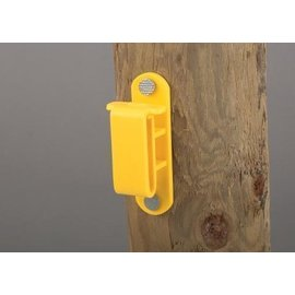 DARE PRODUCTS INC WOOD POST TAPE INSULATOR