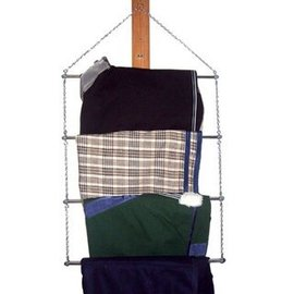 CAN-PRO BLANKET RACK - CHAIN STRAP