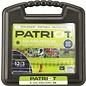 PATRIOT PATRIOT SOLARGUARD 50 FENCE CHARGER - 6V