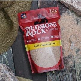 REDMOND REDMOND ROCK CRUSHED EQUINE MINERALS 5LB