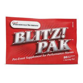 PEAK PERFORMANCE BLITZ! PAK BY PEAK PERFORMANCE