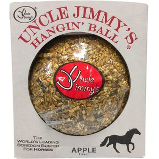 """UNCLE JIMMY'S """"CLEARANCE """"UNCLE JIMMY'S HANGIN' BALLS"""