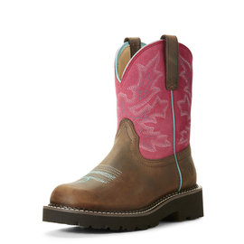 ARIAT ARIAT WOMENS FATBABY ORIGINAL II WESTERN BOOT