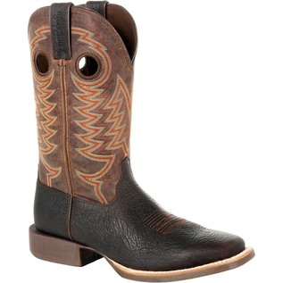 DURANGO DURANGO REBEL PRO DARK BAY SQUARE TOE  WESTERN BOOT