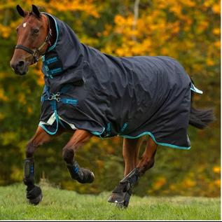 HORSEWARE IRELAND HORSEWARE AMIGO BRAVO 12 ALL-IN-ONE HEAVY
