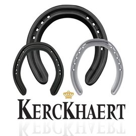KERCKHAERT KERCKHAERT HORSESHOE  DF FRONT QUARTER CLIPPED #5 25X8