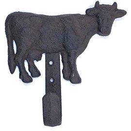 NACH CAST IRON COW HOOK