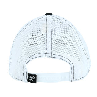 ARIAT ARIAT LOGO FLEXFIT BALL CAP
