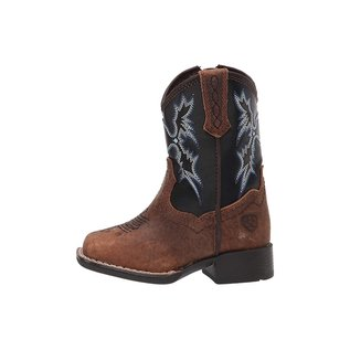 ARIAT ARIAT LIL' STOMPERS TOMBSTONE BOOTS