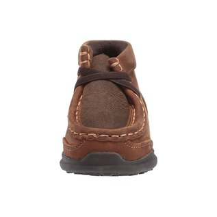 ARIAT ARIAT LIL' STOMPERS CASUAL HEATH TODDLER SHOES