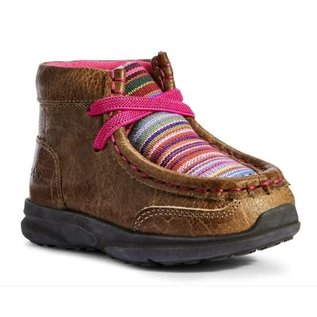 ARIAT ARIAT LIL' STOMPERS CASUAL AURORA SPITFIRE SHOES