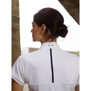 ALESSANDRO ALBANESE ALESSANDRO ALBANESE EVORA COMPETITION SHIRT