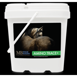 MAD BARN INC MAD BARN AMINO TRACE +