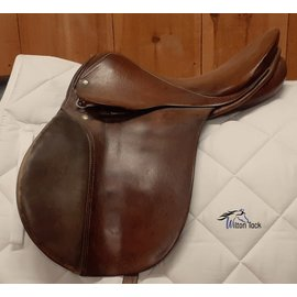 SATTLEREI KLOSTER SCHONTHAL USED SATTLEREI KLOSTER SCHONTHAL ALL PURPOSE SADDLE