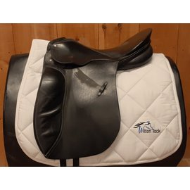 PASSIER USED PASSIER ANTARES DRESSAGE SADDLE