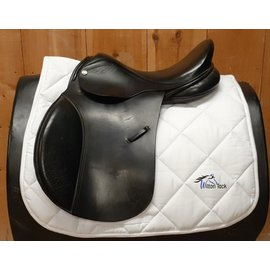 CLIFF BARNSBY USED BARNSBY ALL PURPOSE SADDLE