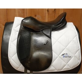 THORNHILL SADDLERY USED THORNHILL PRO-TRAINER DRESSAGE SADDLE