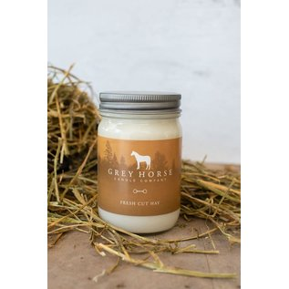 Grey Horse Candle Company GREY HORSE CANDLE - ALL NATURAL SOY JAR
