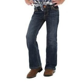 WRANGLER WRANGLER GIRLS RETRO DENVER JEANS