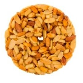 PEANUT MILL WHEEL BIRD SEED