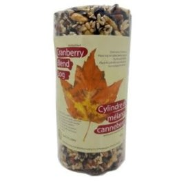 CRANBERRY CYLINDER BIRD FEED