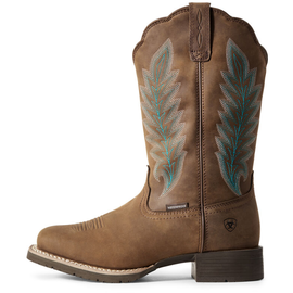 ARIAT ARIAT WOMENS HYBRID WATERPROOF 400G RANCHER WESTERN BOOT